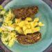 Vegetariánská sekaná